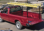 Weatherguard Ladder Racks